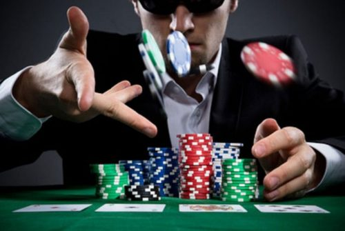 Choosing the best online gambling site