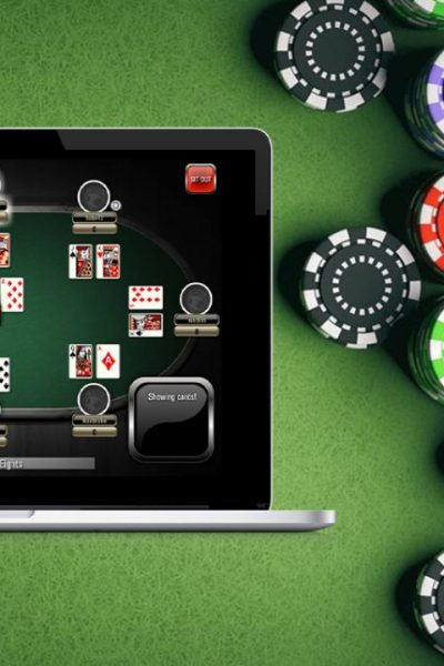 Benefits of playing poker games on the internet