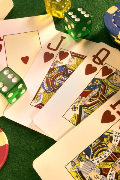 The Three Factors Why You Should Play In Online Casinos