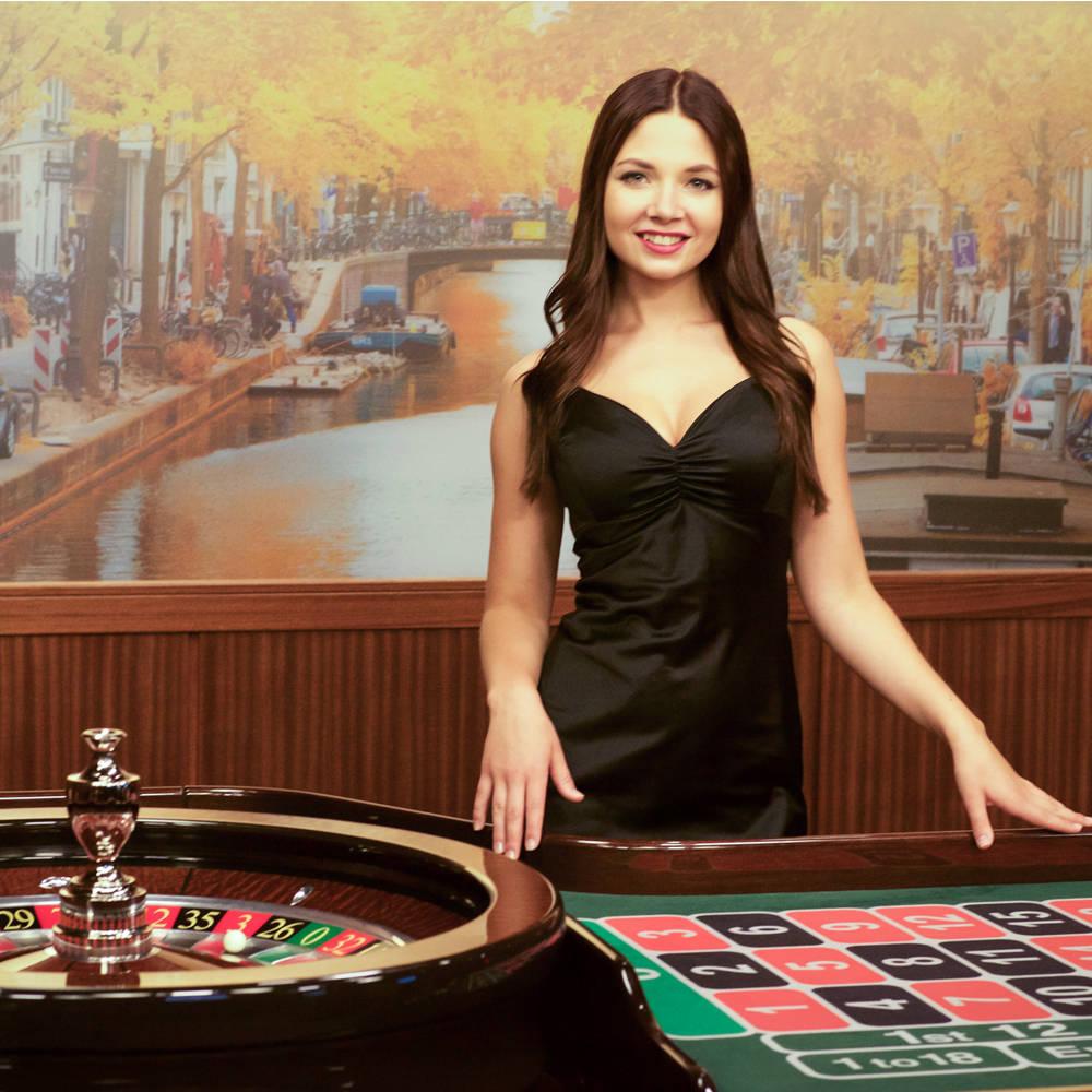online gamblers