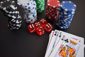 Get your excitement from online casino along with money