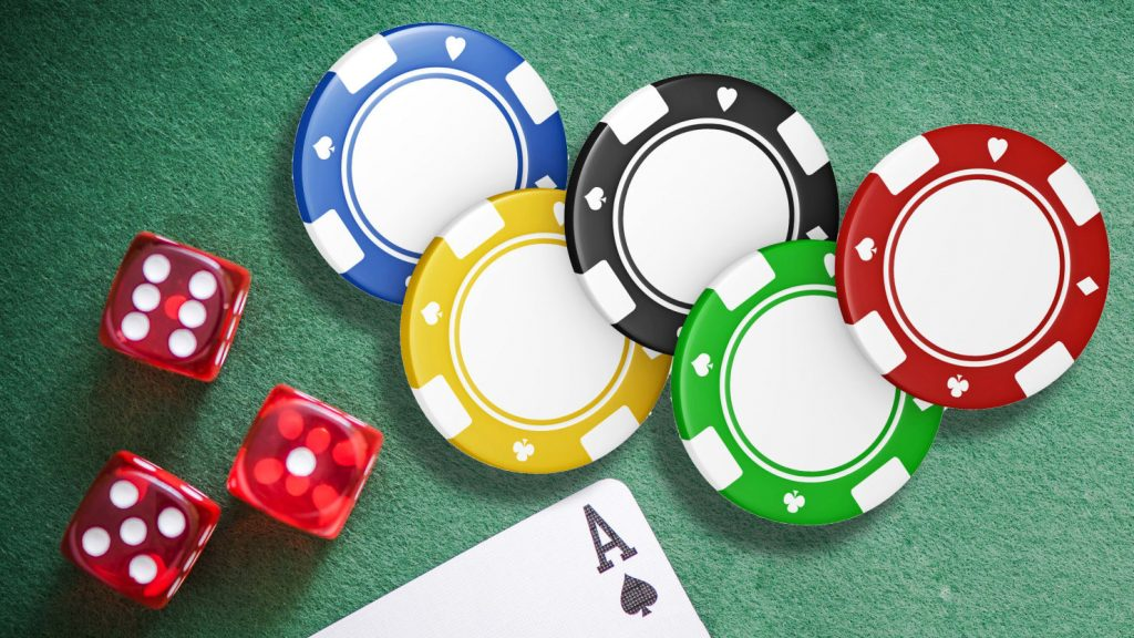 Playing Online Casinos for Fun