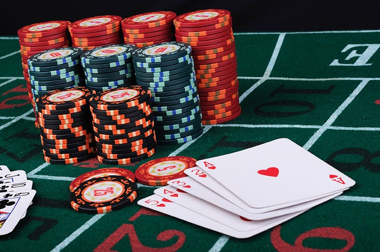 Best online poker gambling agent in Indonesia