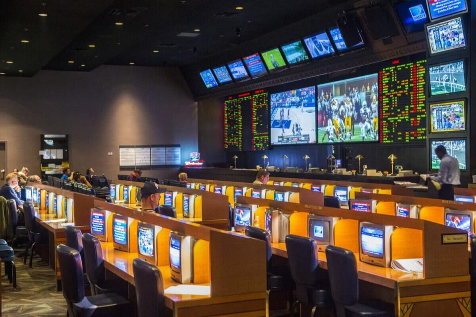 How to pick a trustworthy sports betting website?