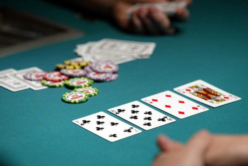 How to win real money in poker game