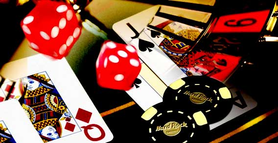 Understand what influence gambling business