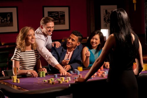 Baccarat- The Best Online Casino Gambling Site
