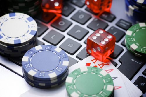 Points to note when selecting an online casino