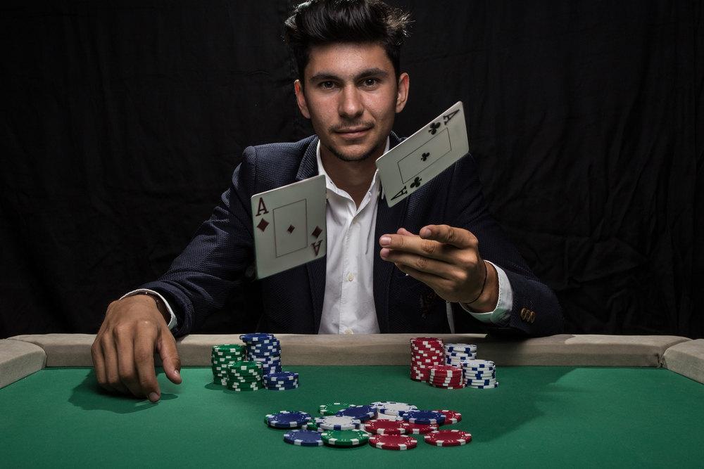 Lucky Texas Holdem Tips