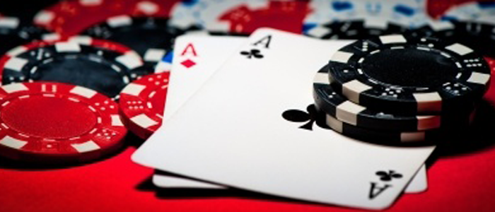 Make Your Evening With Online Casino Games