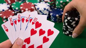 Enjoy Online Casino Betting While Making Money